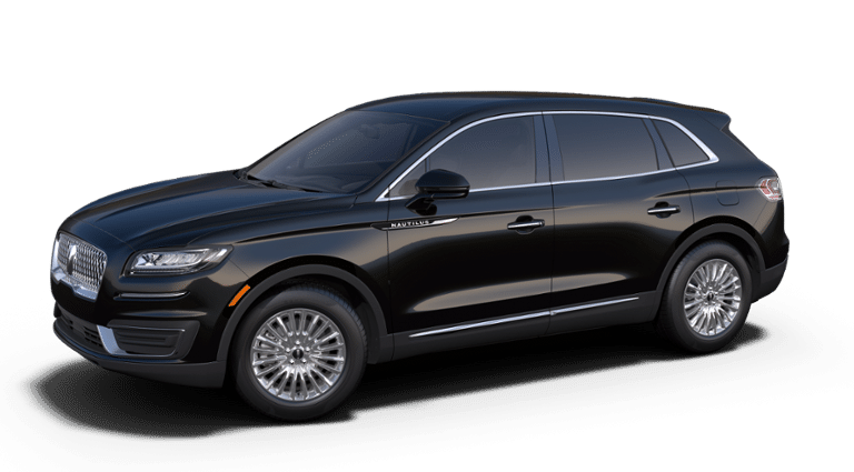 New 2019 Lincoln Nautilus Standard Crossover Lawrencevile New Jersey